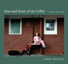 Stars and Souls of the Liffey, Barry Delaney - The Library Project