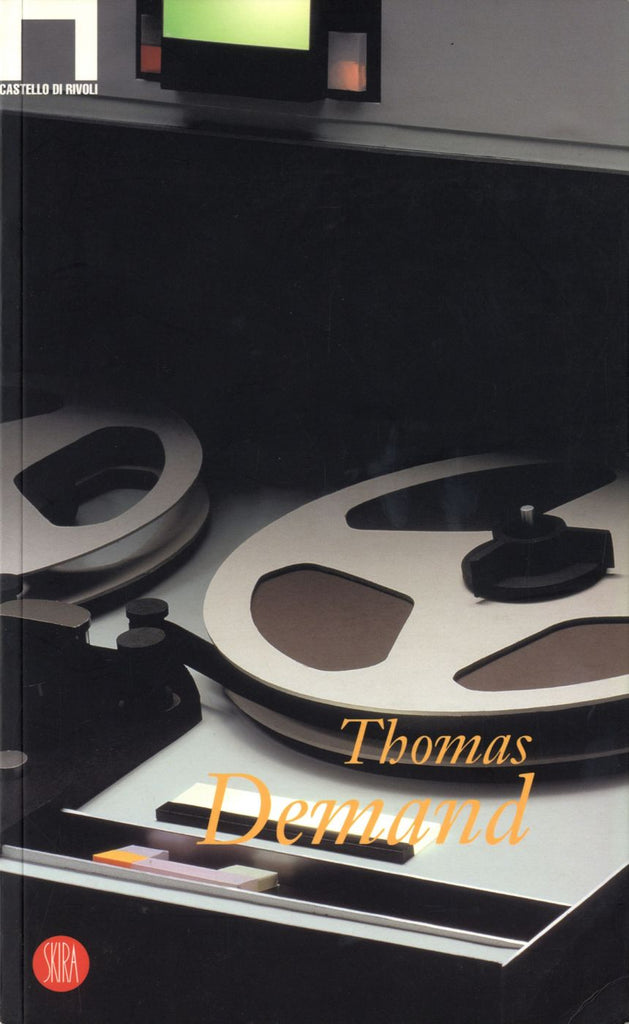 Thomas Demand - The Library Project