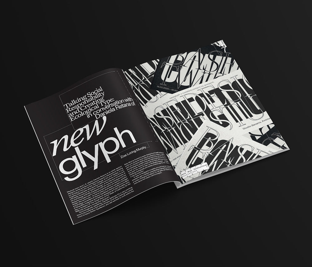 TYPEONE Issue 1
