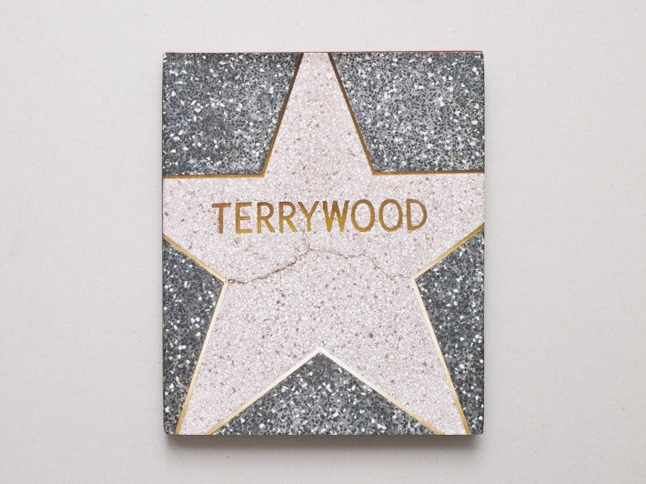 Terrywood, Terry Richardson - The Library Project