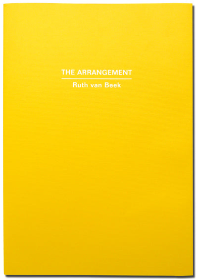 The Arrangement, Ruth van Beek - The Library Project