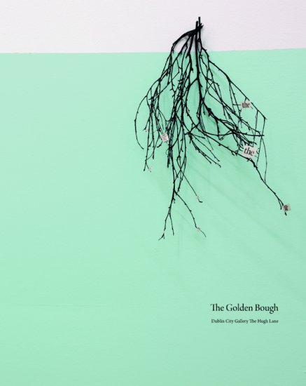 The Golden Bough, Elizabeth Mayes (Ed.) - The Library Project