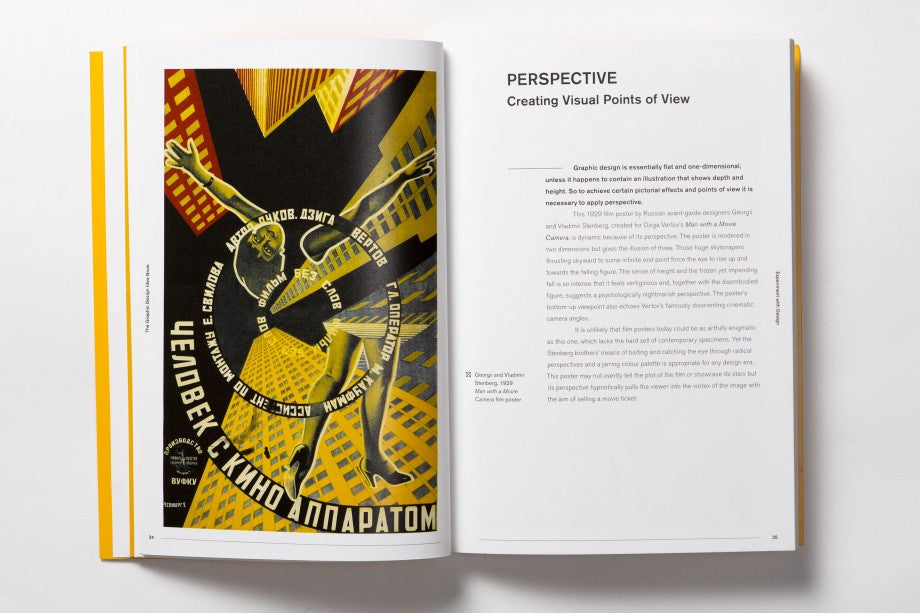 The Graphic Design Idea Book, S. Heller & G. Anderson - The Library Project