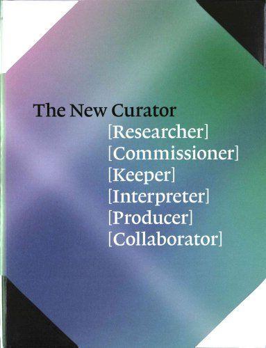 The New Curator - The Library Project