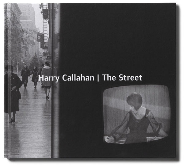 The Street, Harry Callaghan - The Library Project