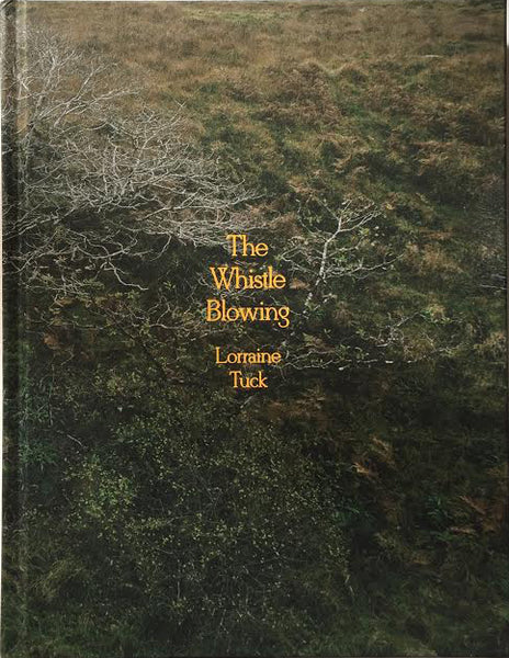 The Whistle Blowing, Lorraine Tuck - The Library Project