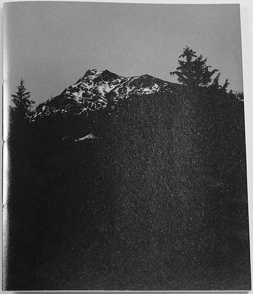 The Living Mountain, Awoiska van der Molen