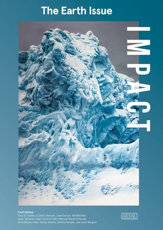 The Earth Issue 002: Impact