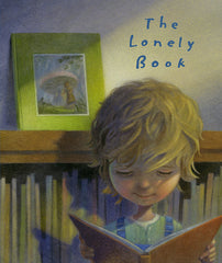 The Lonely Book, Kate Bernheimer
