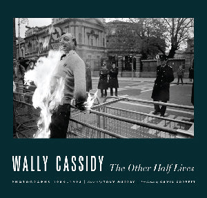 The Other Half Lives, Wally Cassidy - The Library Project