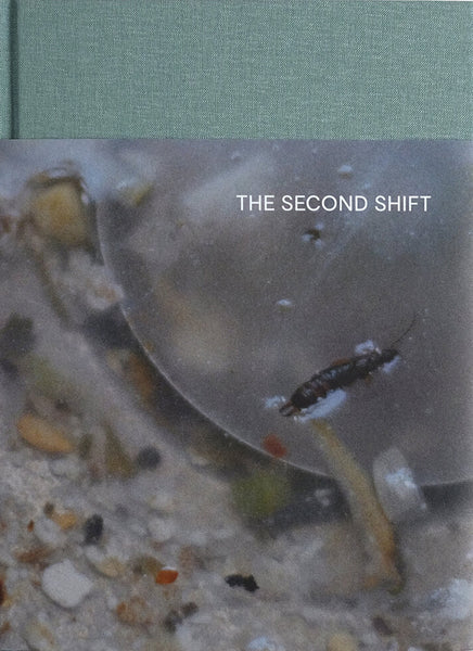 The Second Shift, Clare Gallagher