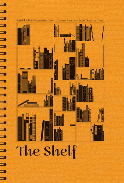 The Shelf Journal Issue 3
