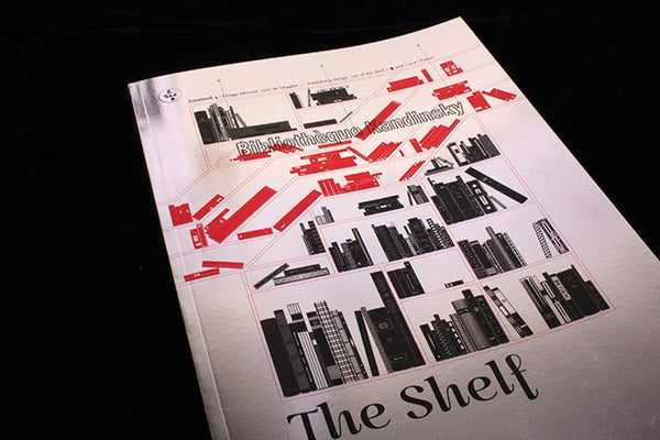 The Shelf Journal Issue 4