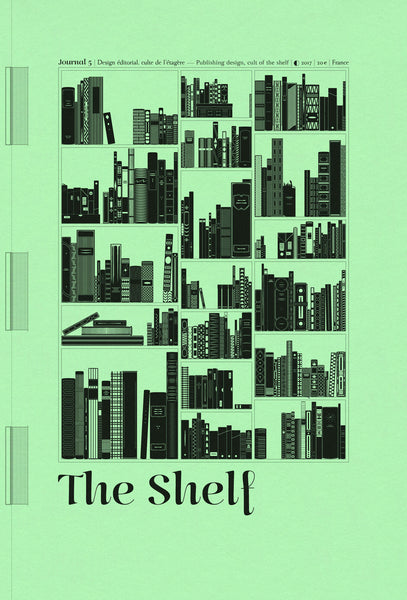 The Shelf Journal Issue 5