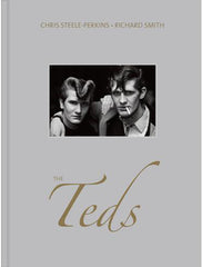 The Teds, Chris-Steele Perkins & Richard Smith