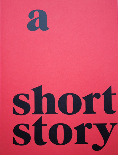 A Short Story, Thomas Boivin - The Library Project