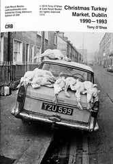 Stories From Ireland 1980-2000, Tony O'Shea - The Library Project