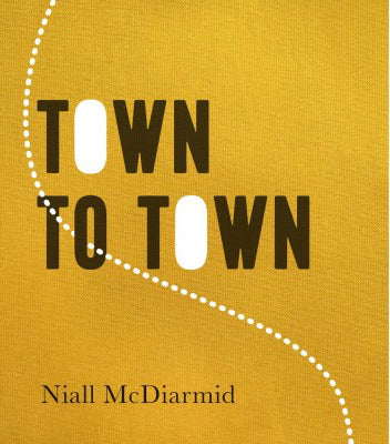 Town to Town, Niall McDiarmid - The Library Project