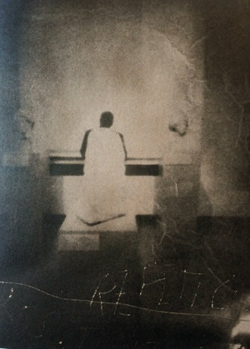 Tragovi, Sergej Vutuc - The Library Project
