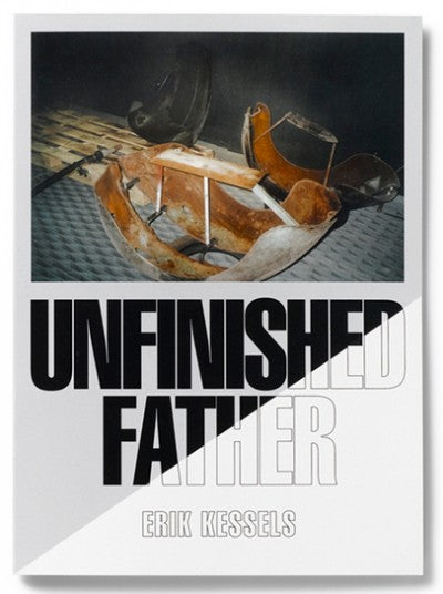 Unfinished Father, Erik Kessels - The Library Project