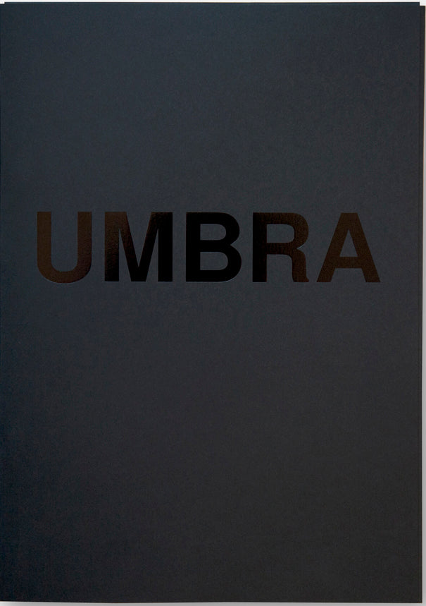 Umbra, Viviane Sassen (2nd Ed.) - The Library Project