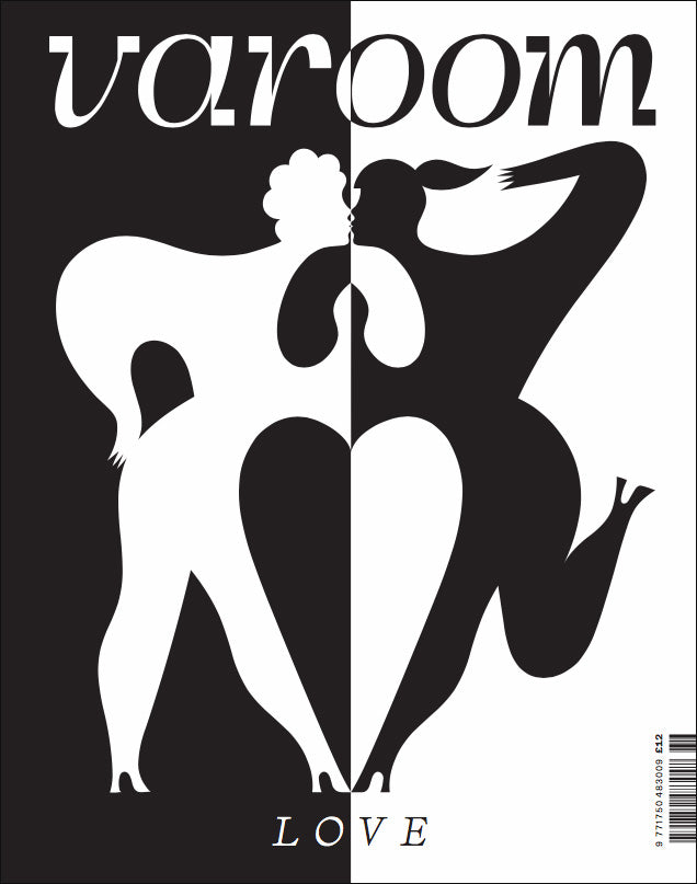 Varoom Issue 37: Love