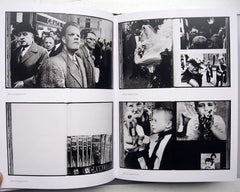 Life is Good & Good For You in New York, William Klein - The Library Project