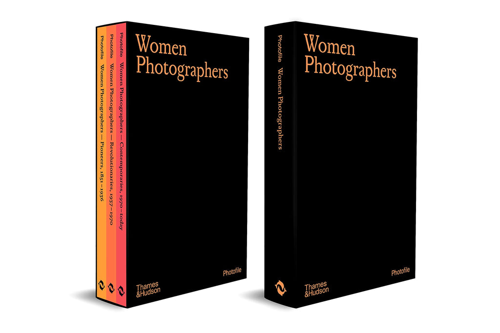 Women Photographers Full Set