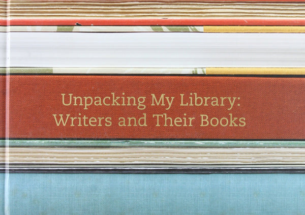 Unpacking My Library: Writers and Their Books, Leah Price - The Library Project
