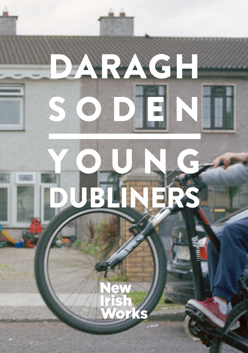 Young Dubliners, Daragh Soden - NEW IRISH WORKS - The Library Project