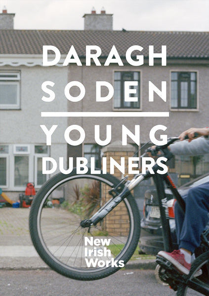 Young Dubliners, Daragh Soden - NEW IRISH WORKS