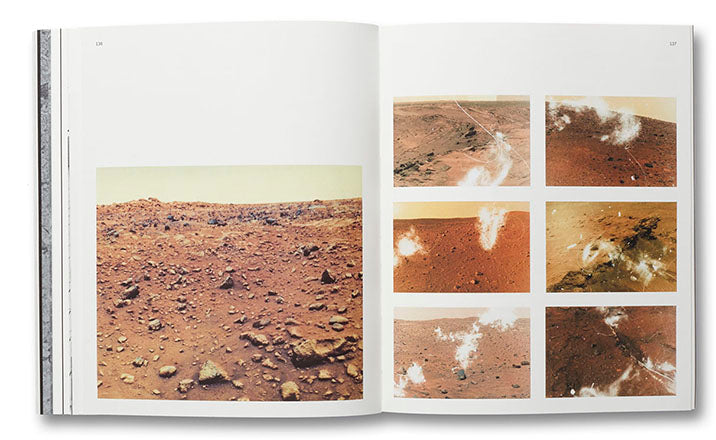 a Handful of Dust, David Campany - The Library Project