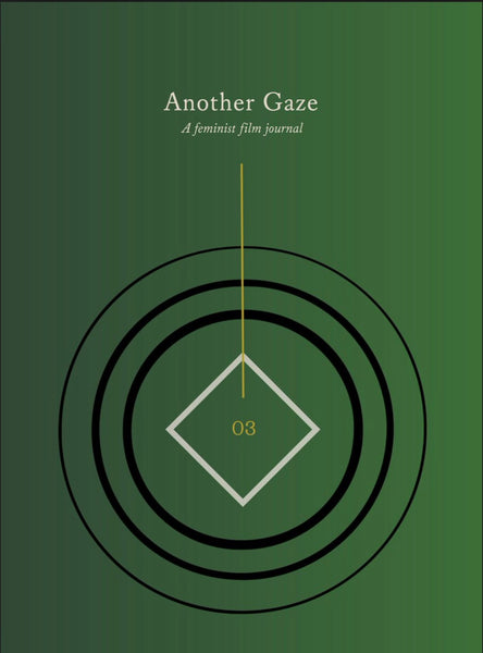 Another Gaze Issue 3 - The Library Project