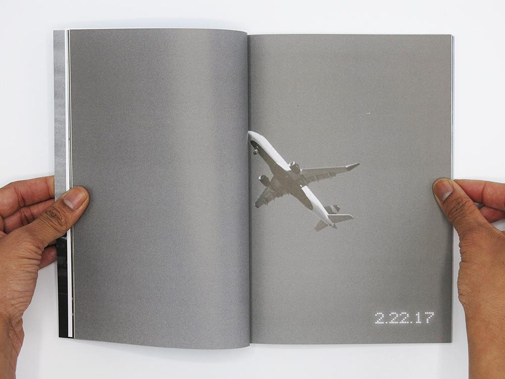 Boarding Pass, Ari Marcopoulos - The Library Project