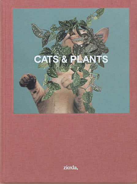 Cats & Plants, Stephen Eichhorn - The Library Project