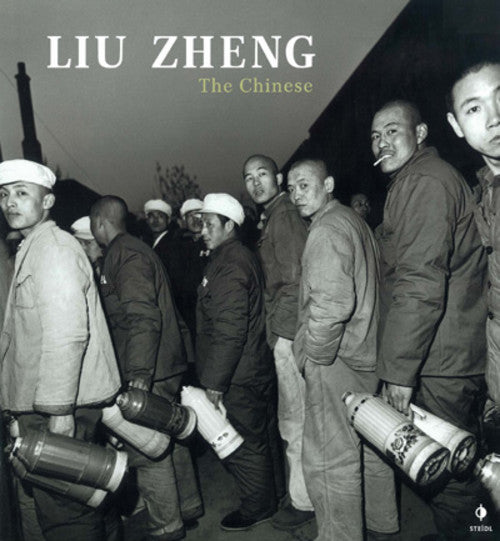 The Chinese, Liu Zheng - The Library Project