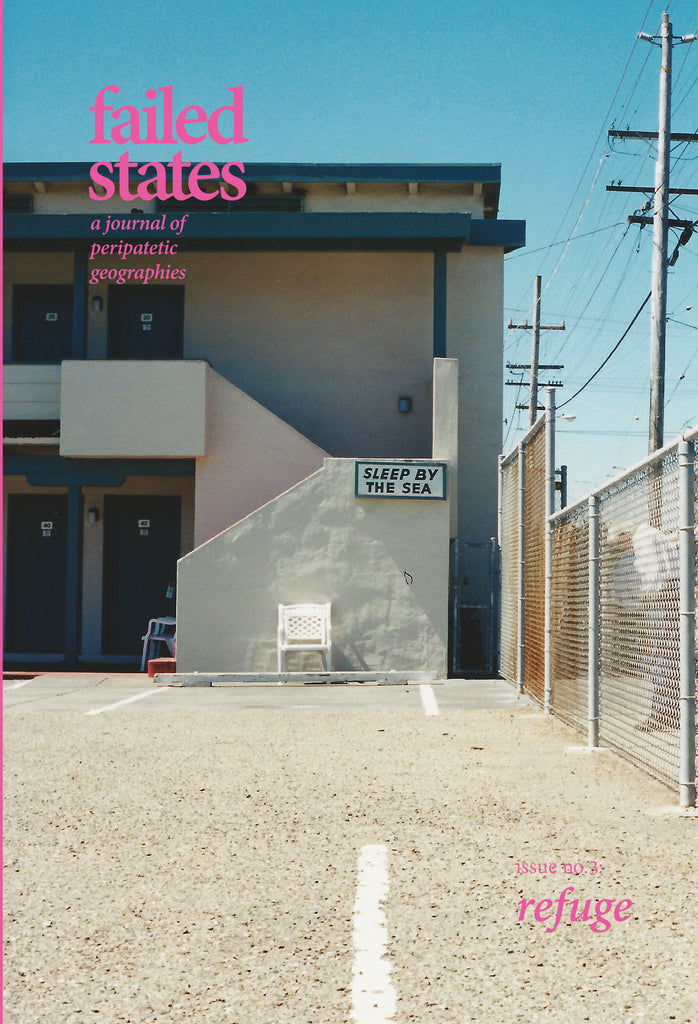 Failed States Issue No. 3