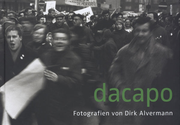 Dacapo, Dirk Alvermann - The Library Project