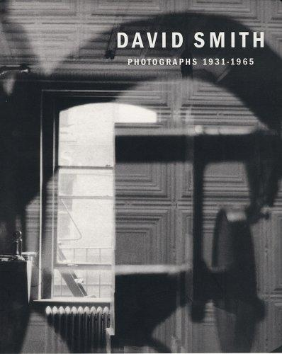 Photographs 1931-1965, David Smith - The Library Project