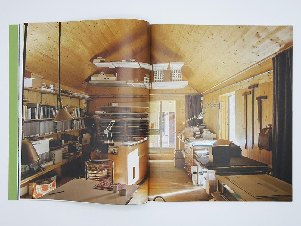 Footnotes, backgrounds, sheds, Hugh Strange, Max Creasy & Elizabeth Hatz - The Library Project
