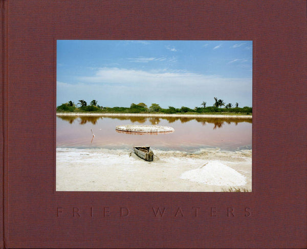 Fried Waters, Eduardo del Valle & Mirta Gomez - The Library Project