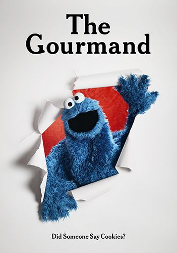 The Gourmand Issue 9 - The Library Project
