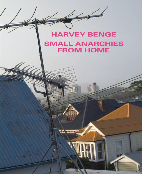 Small Anarchies, Harvey Benge