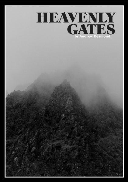 Heavenly Gates, Andrew Desmond