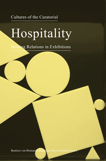 Hospitality : Hosting Relations in Exhibitions - The Library Project