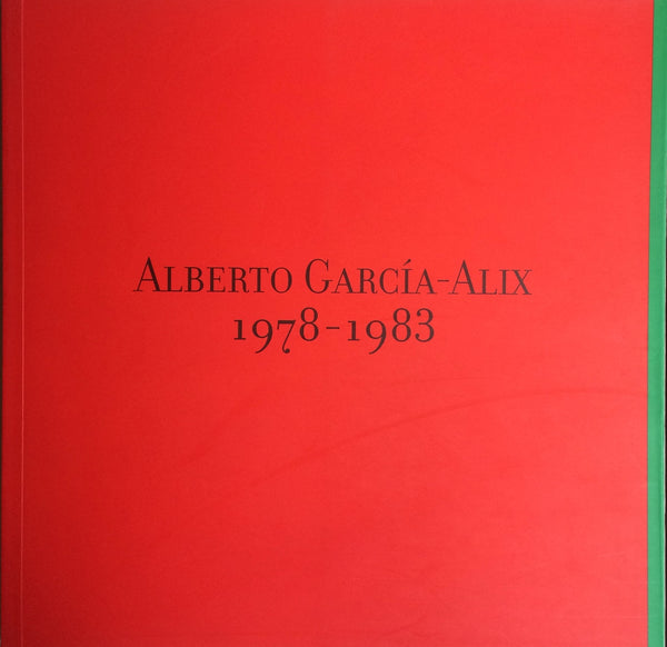 Alberto García-Alix 1978-1983 - The Library Project