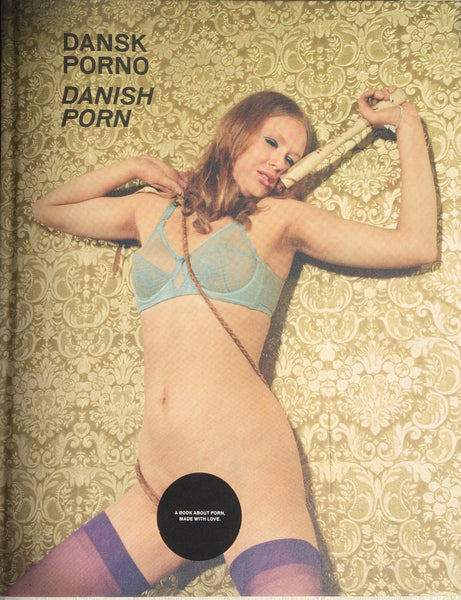 Danish Porn, Gingko Press - The Library Project