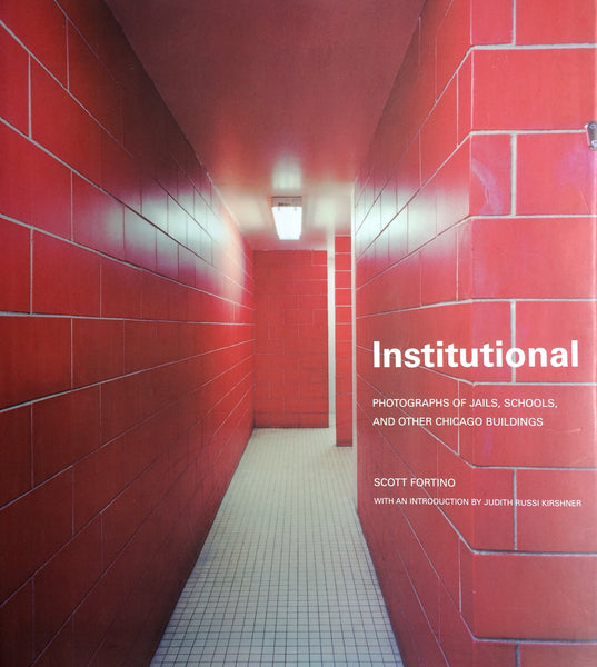 Insitutional, Scott Fortino