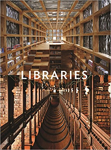 Libraries - The Library Project