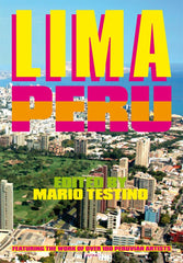 LIMA Peru, Mario Testino - The Library Project